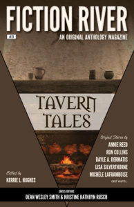 FR 21 Tavern Tales ebook cover